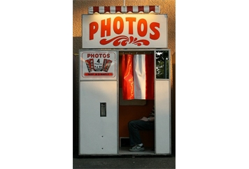 Photo Booth - Vintage (Photo Booths) in Orlando