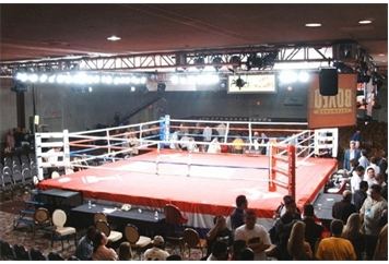 Boxing - Full Size Ring (Interactive Games) in Orlando