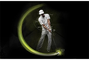 Golf Swing Analyzer (Arcade Games) in Orlando