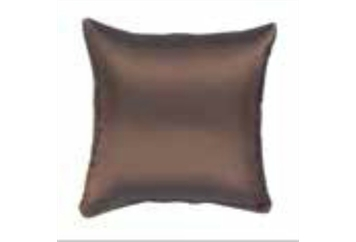 Pillow Chocolate Brown (Pillows) in Orlando
