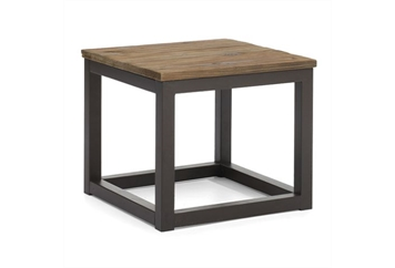 Civic End Table (Tables - End) in Orlando