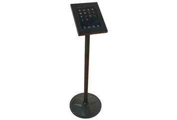 Ipad Stand Black (Tables - Registration) in Orlando