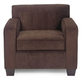 Chairs-Bella-Chocolate-Chair-brown-suede