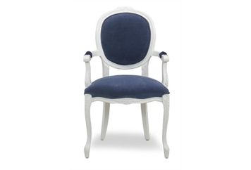 Regale Chair (Chairs - Accent and Lounge) in Orlando
