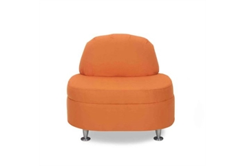 Tangerine Chair (Chairs - Accent and Lounge) in Orlando