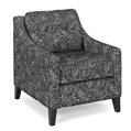 Chairs-Jumanji-Chair-50%-Black,-50%-White-Fabric