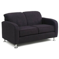 Love-Seats-Suave-Midnight-Loveseat-blue-suede