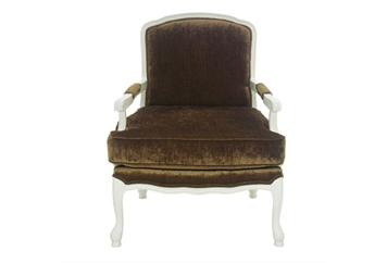 Chateau Elan Chair (Chairs - Accent and Lounge) in Orlando