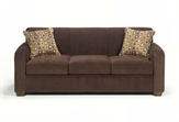 Sofas-Bella-Chocolate-Sofa-brown-suede