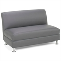 Love-Seats-Grammercy-Loveseat-gray-leather