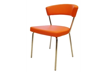 Dynamic Chair Orange (Chairs - Dining) in Orlando
