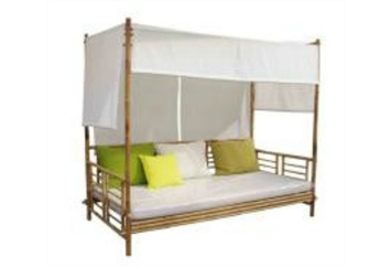 Bamboo Day Bed (Beds) in Orlando