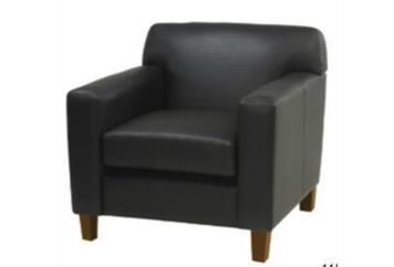 Intrigue Chair (Chairs - Accent and Lounge) in Orlando