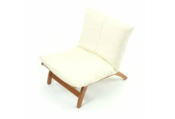 Nantucket Chair Cherry Wood (Chairs - Accent and Lounge) in Orlando