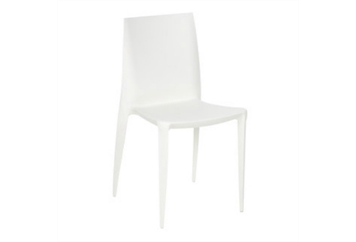 Bellini Dining Chair White (Chairs - Dining) in Orlando