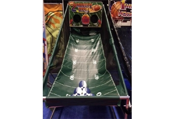 Football Pop-A-Throw (Arcade Games) in Orlando