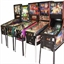 Pinball Machines - Various (Arcade Games) in Orlando