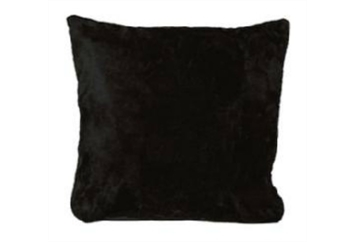 Pillow Black Square (Pillows) in Orlando