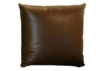 Pillow Large Brown Shiney (Pillows) in Orlando