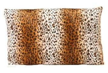 Pillow Leopard Striped Pattern (Pillows) in Orlando