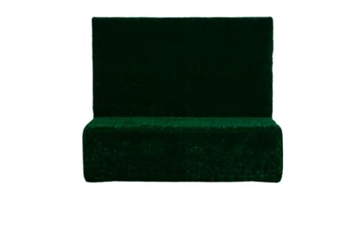 High Back Green Sofa Sectional (Sofas) in Orlando