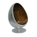 Chair-Aviator-egg-chair-Aluminum-Leather