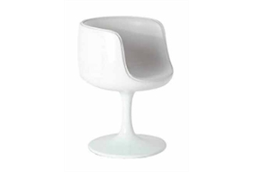 Cup Chair (Chairs - Accent and Lounge) in Orlando