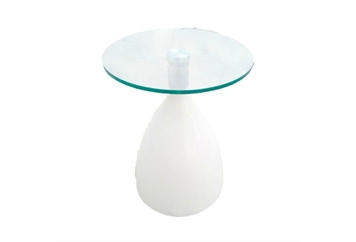 Konik End Table (Tables - End) in Orlando