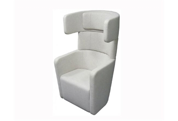 Spoke Chair (Chairs - Accent and Lounge) in Orlando