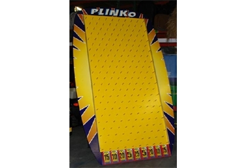 Plinko (Casino Games) in Orlando, Florida