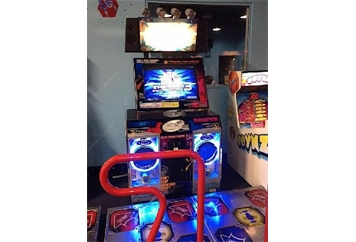 Pump It Up (Arcade) in Orlando, Florida