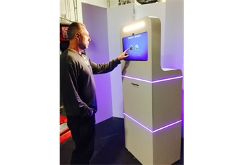 Selfie Photo Kiosk (Photo Booths and Video Activities) in Orlando, Florida
