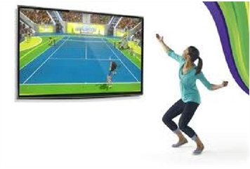 Tennis - Kinect (Arcade Games) in Orlando