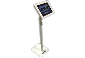 Tablet Stand White (Tables - Conference) in Orlando, Florida