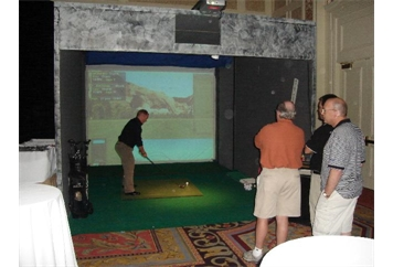 Golf - Ultimate Virtual Reality (Arcade Games) in Orlando, Florida