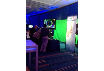 Kaleidoscope Virtual Reality (Photo Booths and Video Activities) in Orlando, Florida