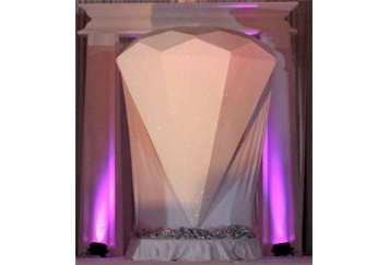 Diamond (Theme Decor) in Orlando