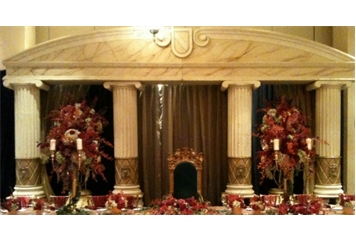 Greek Roman Entry (Theme Decor) in Orlando