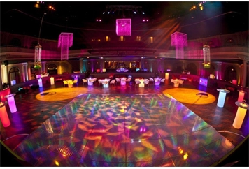 Dance Floor Hologram (Dance Floors) in Orlando