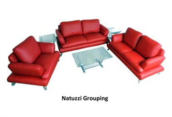 The Natuzzi Combination (Combinations) in Orlando