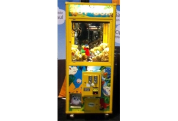 Claw Machine (Arcade Games) in Orlando, Florida