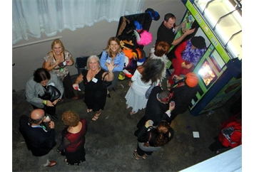 Photo Booth - Facet (Photo Booths) in Orlando