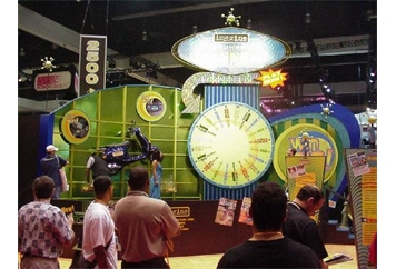 Wheel Of Fortune (Casino Games) in Orlando
